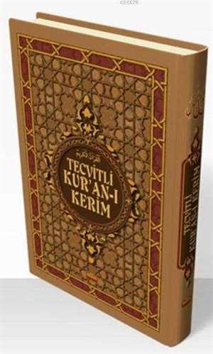 Kur'an-I Kerim (Hafız Boy Tecvitli)