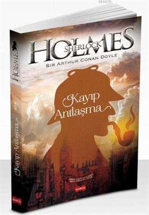 Sherlock Holmes - Kayıp Antlaşma