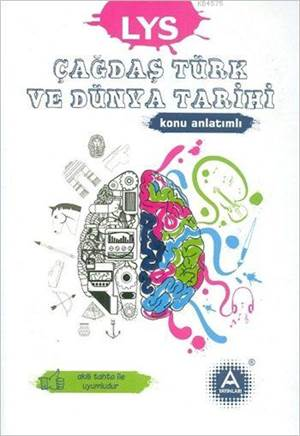 LYS Çağdaş Türk Ve Dünya Tarihi Konu Anlatımlı