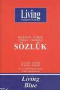 Living Blue / İngilizce-Türkçe - Türkçe-İngilizce Sözlük