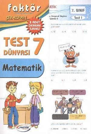 Yaprak Test Matematik