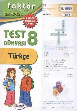 Yaprak Test Türkçe