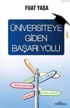 Üniversiteye Giden Başarı Yolu