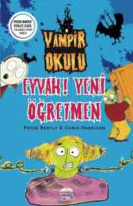 Vampir Okulu Eyvah Yeni Öğretmen