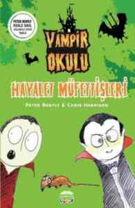 Vampir Okulu Hayalet Müfettişleri