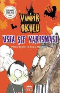 Vampir Okulu Usta Şef Yarışması