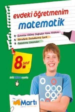 Evdeki Öğretmenim 8. Sınıf Matematik