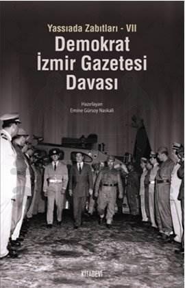 Demokrat İzmir Gazetesi Davası