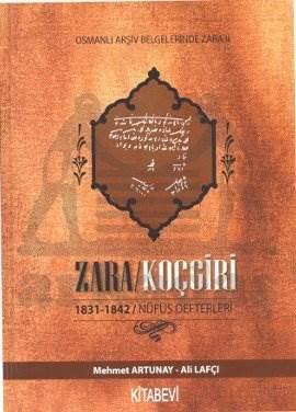 Osmanlı Arşiv Belgelerinde Zara - 2