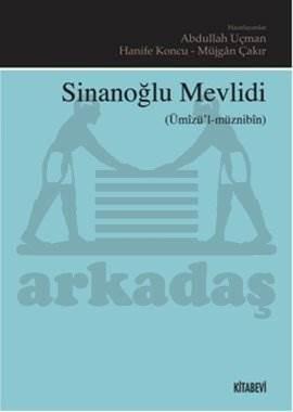 Sinanoğlu Mevlidi (Ümizü'l Müznibin)