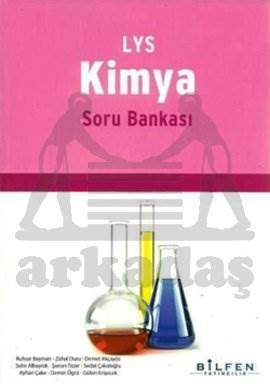 Bilfen LYS Kimya Soru Bankası