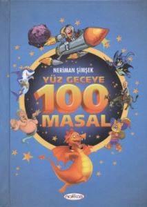 Yüz Geceye 100 Masal