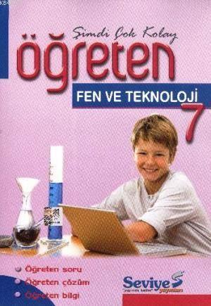 7. Sınıf Öğreten Fen Ve Teknoloji