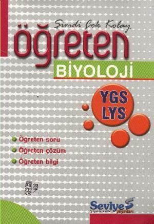 YGS - LYS Öğreten Biyoloji