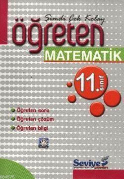 11. Sınıf Öğreten Matematik