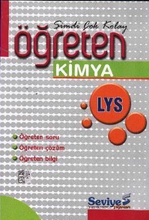 LYS Öğreten Kimya
