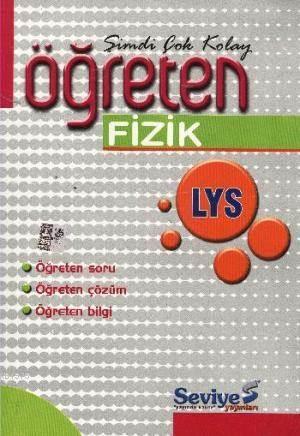 LYS Öğreten Fizik