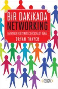 Bir Dakikada Networking Hayatınızı Değiştirecek Dokuz Basit Kural