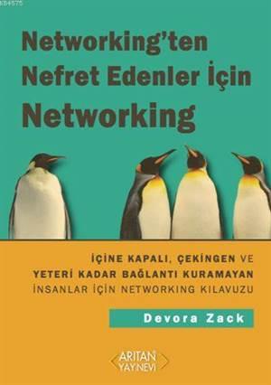Networking`Ten Nefret Edenler İçin Networking