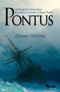 Pontus Antikçağ'dan Günümüze Karadeniz'in Etnik Ve Siyasi Tarihi