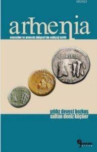 Armenia-Ermeni ve Armenia Bölgesi'nin Eskiçağ Tarihi
