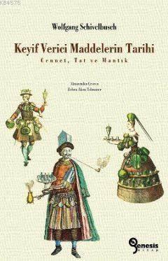 Keyif Verici Maddelerin Tarihi; Cennet, Tat Ve Mantık