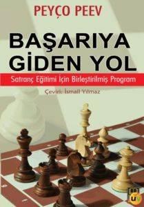 Başarıya Giden Yol - Satranç Eğitimi İçin Birleştirilmiş Program