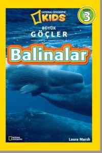 National Geographıc Kıds Balinalar