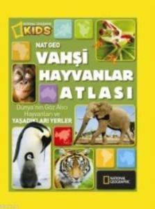 Vahşi Hayvanlar Atlası