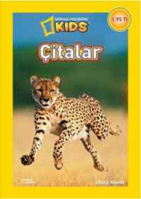 National Geographic Kids Çitalar