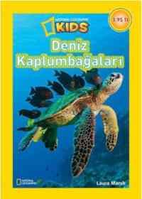 National Geographic Kids Deniz Kaplumbağaları