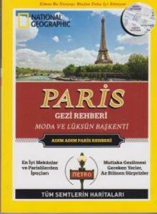 Paris Gezi Rehberi - Moda ve Lüksün Başkenti