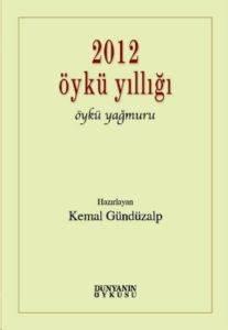 2012 Öykü Yıllığı