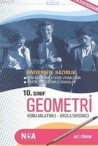 10. Sınıf Geometri; Konu Anlatımlı
