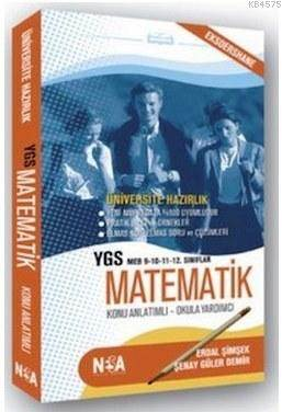 YGS Matematik; Konu Anlatımlı