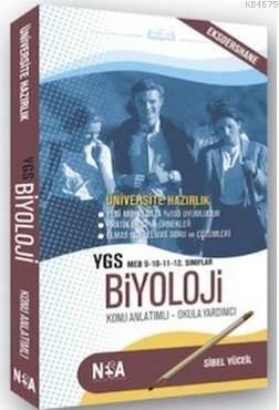 YGS Biyoloji; Konu Anlatımlı