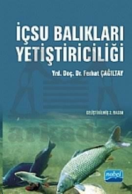 İçsu Balıkları Yetiştiriciliği