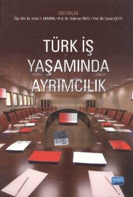 Türk İş Yaşamında Ayrımcılık