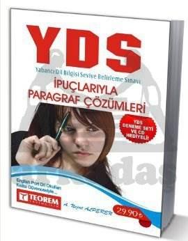 Teorem YDS İpuçlarıyla Paragraf Çözümleri