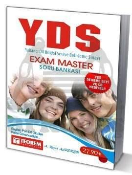 Teorem YDS Exam Master