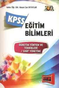 KPSS Eğitim Bilimleri Modüler Set