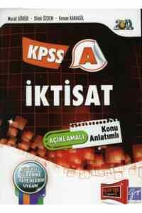 Kpss A İktisat Konu Anlatımlı