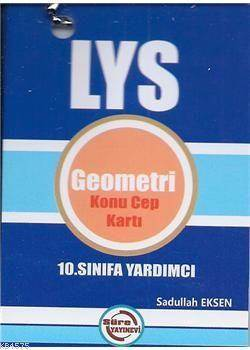 LYS Geometri Konu Cep Kartı
