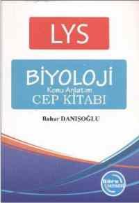LYS Biyoloji Konu Anlatım Cep Kitabı