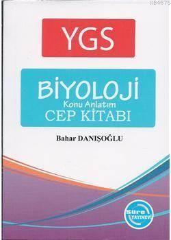 YGS Biyoloji Konu Anlatımlı Cep Kitabı