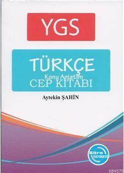 YGS Türkçe Konu Anlatımlı Cep Kitabı