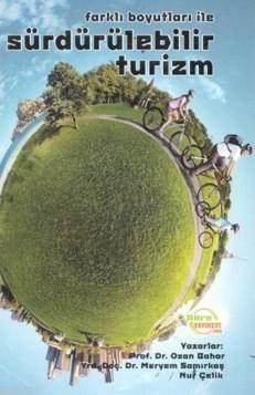 Farklı Boyutları Sürdürülebilir Turizm