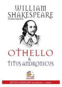 Othello Titus Andronicus