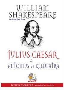 Julius Caesar Antonius ve Kleopatra