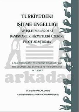 Türkiye'Deki İşitme Engelliliği